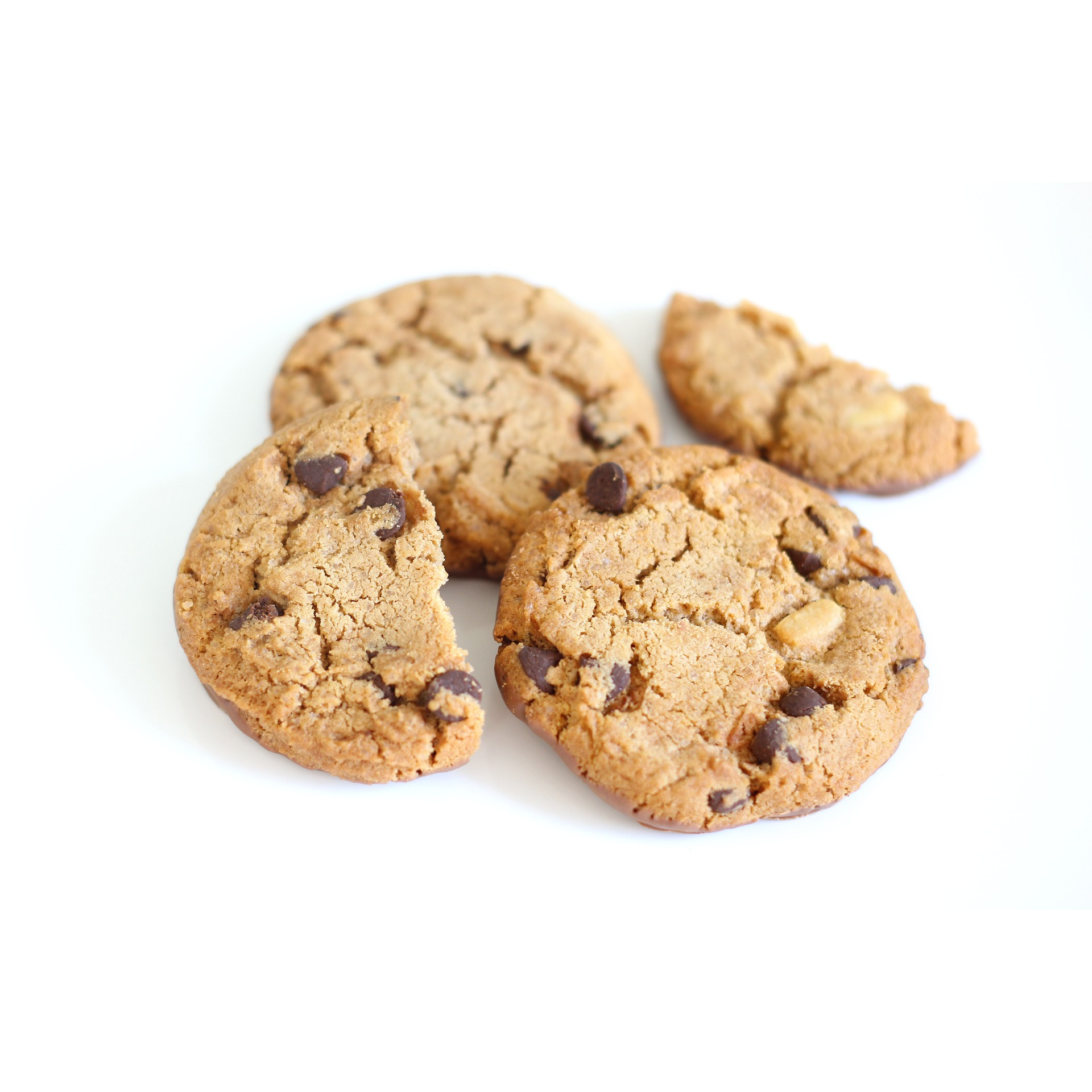 cookie units