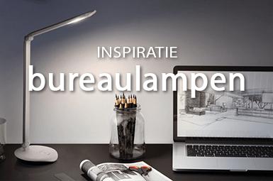 inspiratie bureaulampen